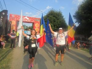 Maraton Ciucas X3, editia a 7-a, 10.09.2016