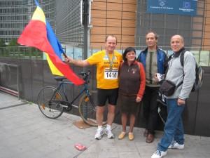Bruxelles Marathon 2009