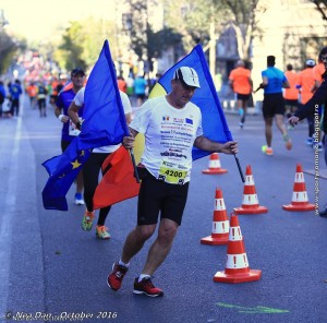 Bucharest Marathon - Foto Sporty Romania