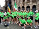View The Maratonul de la Roma, inainte si dupa cursa Album